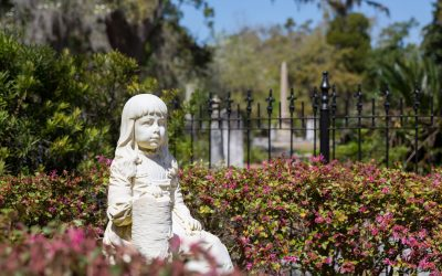 Haunted Savannah: Top 13 Scariest Places