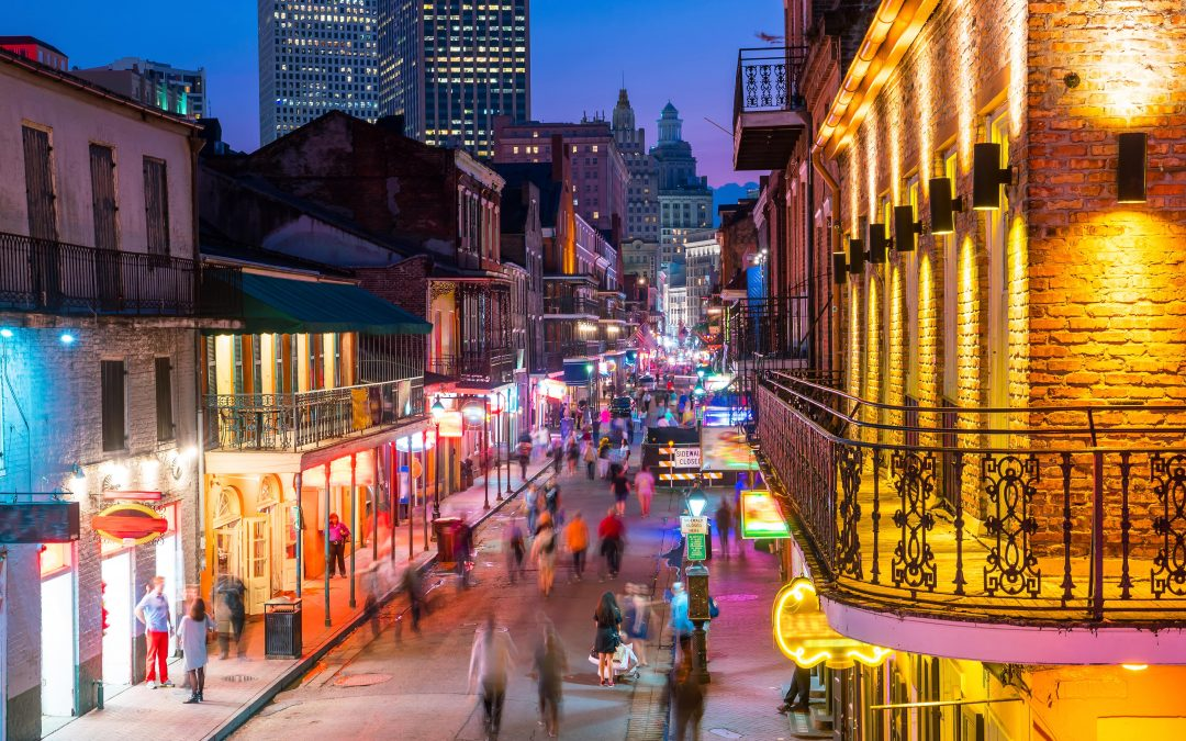 New Orleans French Quarter: The Can't Miss List