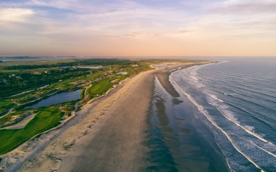 Kiawah Island: The Perfect Balance of Leisure and Luxury