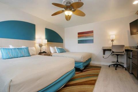 Seaside Inn Isle of Palms