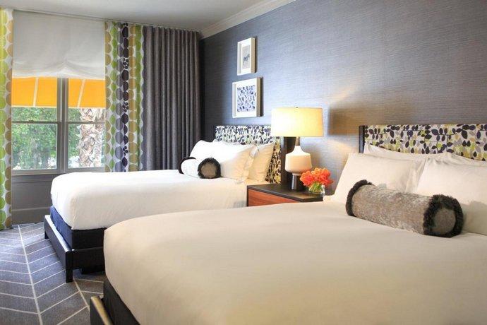 Kimpton Brice Hotel