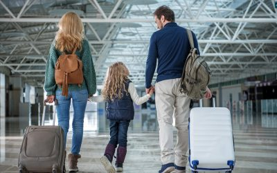 The REAL ID Act: Is Your Current ID Travel Ready?